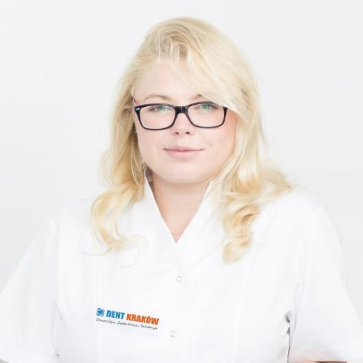 lek. dent. Aleksandra Płóciennik-Krok