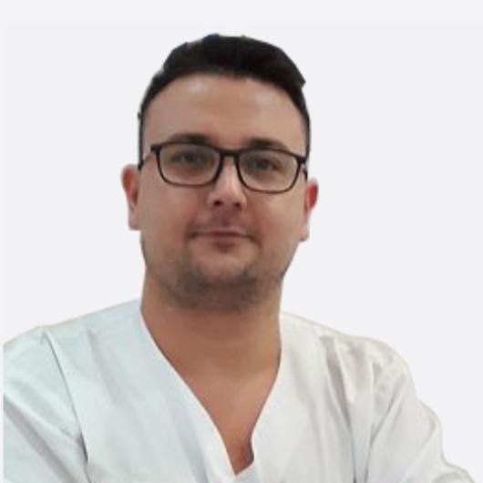 lek. dent. Jakub Burczyk