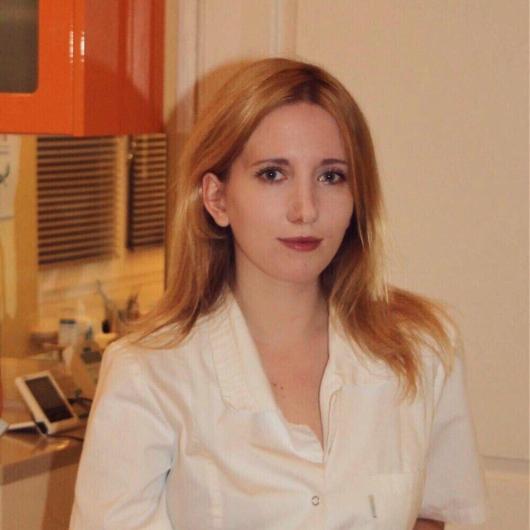 Lek. dent. Agata Kijowska