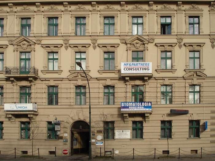 Gabinet Basztowa