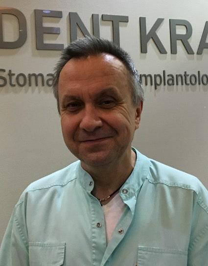 lek. dent. Mariusz Popczyk
