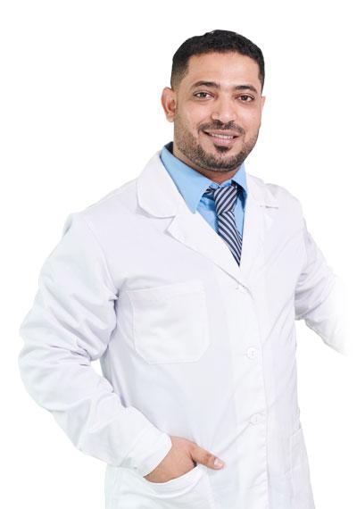 Lekarz stomatolog w Dent Kraków